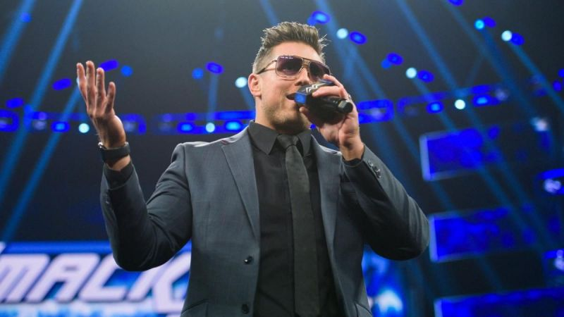 The Miz Planned To Lead WWE's New Faction Retribution 126